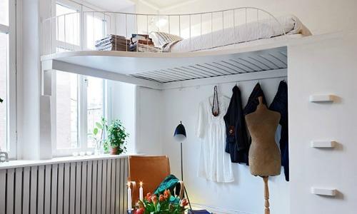 Beautiful Entresol Slaapkamer Ideas - Huis & Interieur Ideeën ...