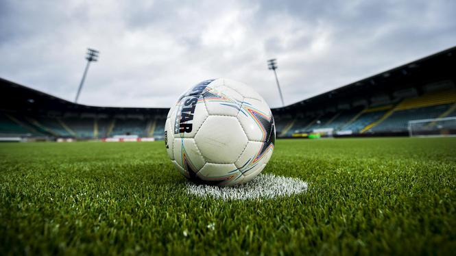 Is jouw huis net een voetbalwedstrijd?