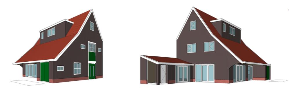 huis susan & raymond